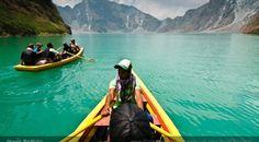 15 Great Destinations Near Manila, Philippines