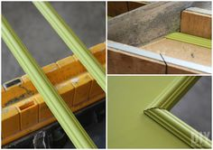 Building a screen door is a great DIY project that will add beautiful character to your home. Learn how to build a screen door with this tutorial. Custom Screen Doors, Wood Screen Door, Wooden Screen, Screened Porch Doors, Screened In Patio, Front Porches, Door Molding, Moulding, Door Tree