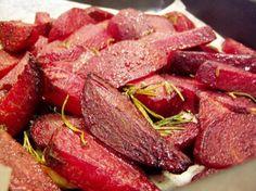 Nyugodtan helyettesítheted a burgonyát. Meg fogsz lepődni a cékla ízén, nem is gondolnád, hogy milyen finom!