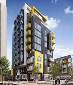 1 story modern architecture commercial - Google Search