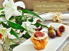 Half Board, Mykonos Hotels, Luxury Suites, Hotel Offers, Check, Food, Meals, Yemek, Eten