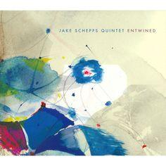 Jake Schepps Quintet - Entwined (CD)