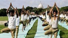 Lo yoga, una delle più antiche pratiche dell'India, nella lista dei Patrimoni orali ed immateriali dell'umanità. Decisione all'umanità dell'Unesco.
