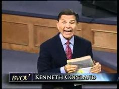 Kenneth Copeland - Prayer of agreement.
