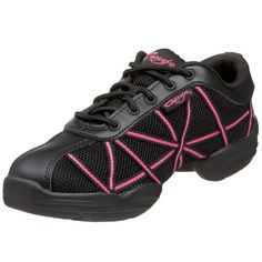 Capezio Women s Web Dance Sneaker fed8ee4fb3f