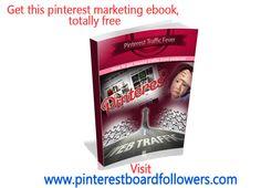 Free pinterest marketing ebook #pinterest #marketing #ebook