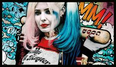 """Image an alteration of original artwork for """"Suicide Squad,"""" copyright DC Comics. Ivanka Trump is many things her father is not. She is dignified. Self-aware. Articulate. Intelligent. W…"""