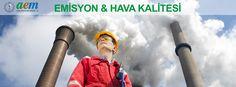 Emisyon Ve Hava Kalitesi