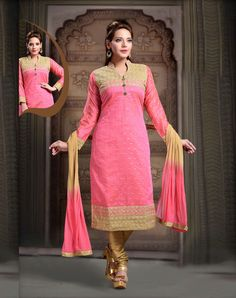 Salwar Indian Anarkali New Pakistani Bollywood Designer Kameez Dress Ethnic Suit Indian Salwar Suit, Indian Anarkali, Churidar Suits, Pakistani Suits, Salwar Kameez, Ethnic Suit, Ethnic Dress, Indian Ethnic Wear, Festival Wear