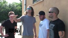 The rock band, Bridge to Grace, shares one of their crazy tour stories!