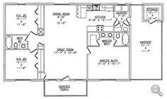 metal 40x60 homes floor plans | Steel Home Framing Package Steel Home Package for Sale | LTH Steel ...