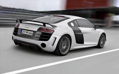 Audi R8 [1920x1280] (x-post r-CGCarPorn)
