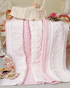 Ravelry: Heart Strings pattern by Delores Spagnuolo
