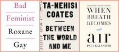Ten Book I Enjoyed Recently That Weren't My Typical Genre