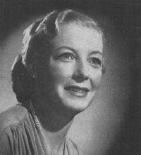 M.M. Kaye (1908-2004) author of Death in Cypress, Kenya, Berlin, Zanzibar, etc. I love her books.