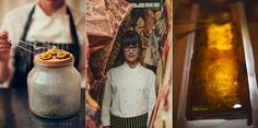 The White Room|Chef Vanessa Marx Chefs, Restaurants, Room, Bedroom, Restaurant, Rum