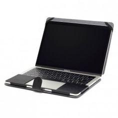 "Housse MacBook 13"" simili cuir noir Macbook Pro 13, Macbook Laptop, Aliexpress, Electronics, Retina, Nova, Leather Bum Bags, Mermaid, Barbell"