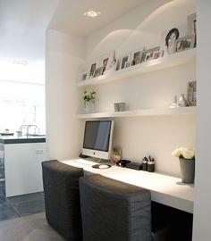 Werkplek by Designa Interieur & Architectuur BNA