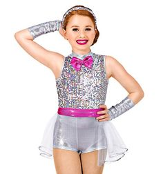 Kids Tap & Jazz | Outstanding Dance Costumes | Recital & Competition | DiscountDance.com
