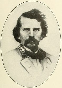 Major General Earl Van Dorn (September 17, 1820 – May 7, 1863) is noted for his defeats at Pea Ridge and Corinth in 1862, and his murder by a civilian in the spring of 1863.