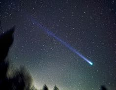 || Comet Hyakutake, March 1996 - probably the best thing I have ever personally seen in the sky, very fond memories of staying up way late as a kid and driving to the middle of nowhere to see this beautiful comet that stretched across half the sky. Sadly I'll never see it again cause its orbit now only approaches Earth once every 70,000 years