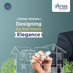 Our experience in building quality homes for over 25 years is what made us master the 'ART of Real Estate'. Apartments For Sale, Luxury Apartments, Balloon Background, Plots For Sale, Ads Creative, Real Estate News, Gated Community, Hyderabad, Investing