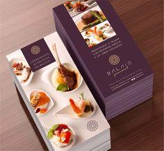 Take one de apresentação da marca Balaio, um buffet que tem a assinatura de Fabrina Cunha e Adriana Cunha. Adooorooo!!! designer: Priscila Áquila