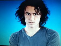 Things I Hate About You' screen test, 1998 Screen Test, Australian Actors, Heath Ledger, Cool Photos, Pictures, Hate, People, People Illustration, Drawings
