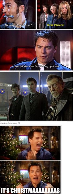 Jack Harkness couldn't be in the DotD because there isn't enough trenchcoat to contain his excitement.