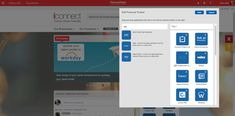 At Thermo Fisher Scientific users can select links to favourite tools to add to their #intranet homepage https://www.steptwo.com.au/papers/six-classic-approaches-to-support-and-reinforce-collaboration-governance/?utm_campaign=coschedule&utm_source=pinterest&utm_medium=Step%20Two&utm_content=Practical%20ways%20to%20support%20and%20govern%20collaboration