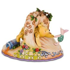 I so want this....love all the Jim Shore Disney stuff