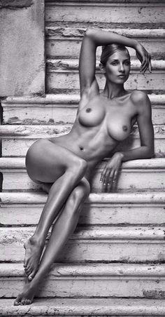 Belle du jour #nude