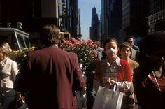 Attention Joel Meyerowitz | Street Reverb