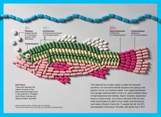 Fish Pharm | National Geographic by Oliver Uberti