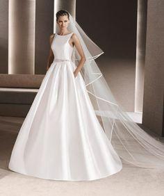 La Sposa 2016 menyasszonyi ruha - Ria