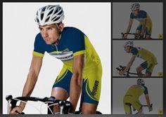 Diseña tu propia equipación de ciclismo con ---> www.inversecustom.com