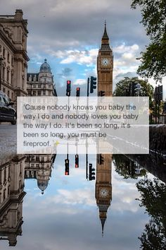 Fireproof- One Direction.
