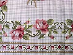 1 million+ Stunning Free Images to Use Anywhere Cross Stitch Boarders, Cross Stitch Bookmarks, Cross Stitch Rose, Cross Stitch Flowers, Cross Stitch Charts, Cross Stitch Designs, Cross Stitching, Cross Stitch Embroidery, Hand Embroidery