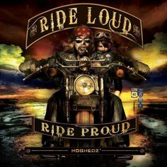 HD loud and proud