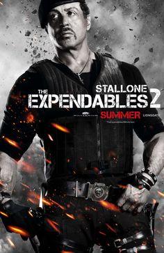 轟天猛將2(The Expendables 2)11