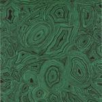 Malachite green wallpaper by Cole & Son
