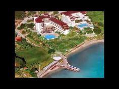 Anka Beach Resort Çeşme 0232 215 00 93