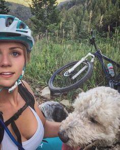 3,520 отметок «Нравится», 18 комментариев — Women/Bikes/Cycling/Motivation (@women_on_bikes) в Instagram: «#Repost @jessica_north1 ・・・ Bikes have saved my soul! Everyone needs an organic way to unwind... up…»