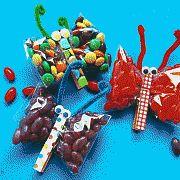Talleres y monitores Moremi Eventos10 Bodas y cumpleaños en Donostia Fiestas actividades para niños moremieventos.com