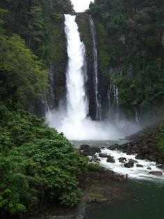 Hydro power  Ma. Cristina Falls, Iligan City  Philippines