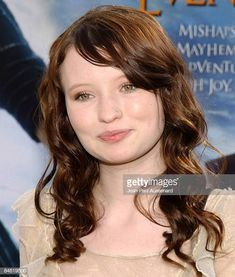 Emily Browning Get premium, high resolution news photos at Getty Images Emily Browning, Hare, Bangs, Singer, Film, Makeup, Beauty, Beautiful, Women