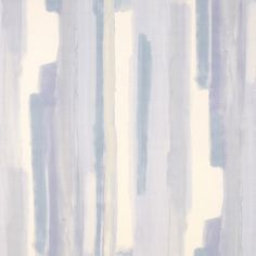 Miles Redd for Schumacher - WATERCOLOR in soft lilac