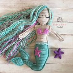 22 Best Meerjungfrau Häkeln Images On Pinterest Mermaid Tails