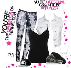 """Untitled #81"" by mindlessbehaviorlovers143 ❤ liked on Polyvore"