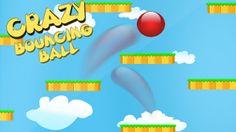 Crazy Bouncing Ball #crazy_bouncing_ball #red_ball_4 #red_ball  #red_ball_3  #red_ball_2 #red_ball_volume_3 http://redball4game.blogspot.com